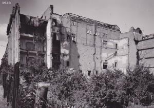 Emser_Ruine_1946