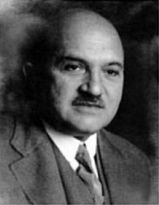 Paul Grosser (1880-1934)