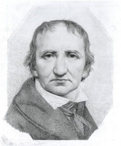 Johann Gottfried Schadow (1764-1850)