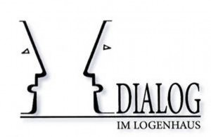 Dialog im Logenhaus