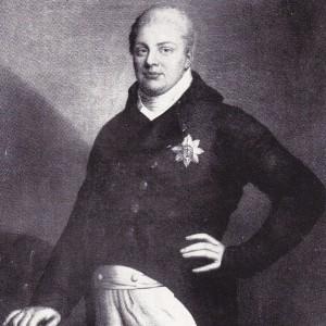 Herzog von Sussex