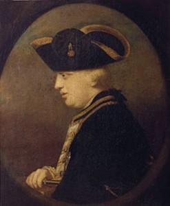 Prinz Eduard August von England und Hannover (1739-1767)