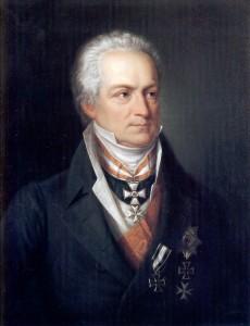 Karl August Freiherr von Hardenberg (1750-1822)