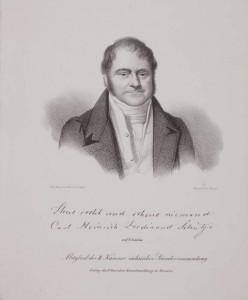 Karl Heinrich Ferdinand Schütze (1778-1860)